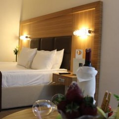 Surmeli Ankara Hotel комната для гостей