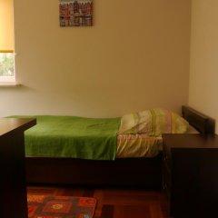 Отель Leonik Стандартный номер с 2 отдельными кроватями фото 16