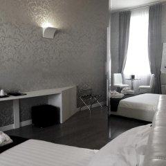Отель Piazza di Spagna Suites Улучшенный люкс с различными типами кроватей фото 3