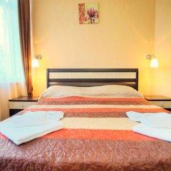 Гостиница Континент 2* Номер Комфорт с двуспальной кроватью фото 8