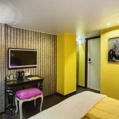 Skanstulls Hostel удобства в номере фото 2