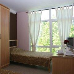 Гостиница Меридиан 3* Стандартный семейный номер с двуспальной кроватью