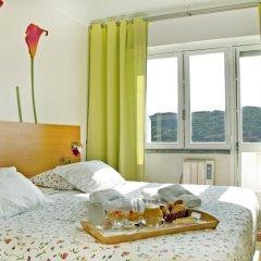 Отель Sintra Sol - Apartamentos Turisticos Апартаменты разные типы кроватей фото 15