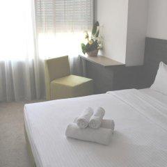 Garni Hotel Jugoslavija 3* Стандартный номер с различными типами кроватей фото 4