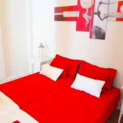 Отель Alpujarras & Costa Tropical комната для гостей фото 3