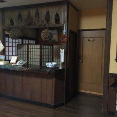 Отель Seifuso Минамиогуни интерьер отеля фото 3