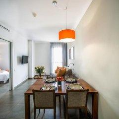 Отель Ona Living Barcelona Апартаменты с различными типами кроватей фото 3