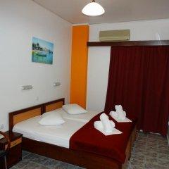 Faros 1 Hotel 3* Номер категории Эконом с различными типами кроватей фото 11