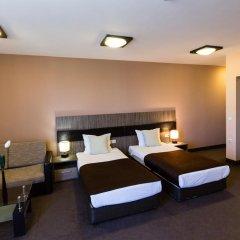 Plaza Hotel 3* Стандартный номер с разными типами кроватей фото 7