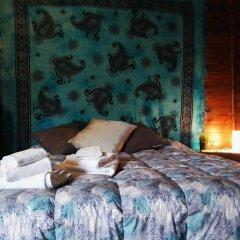 Отель Appartamento-chalet Viagrande Виагранде комната для гостей фото 4