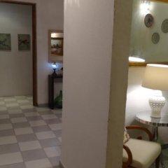 Отель Pensión Olympia спа