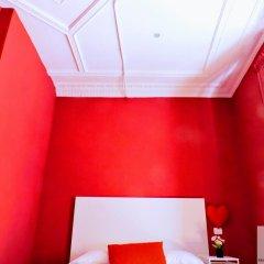 Отель Red Nest Hostel Испания, Валенсия - отзывы, цены и фото номеров - забронировать отель Red Nest Hostel онлайн удобства в номере фото 2