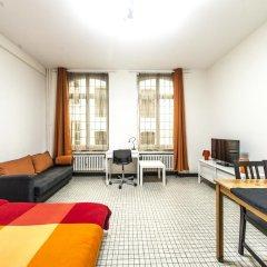 Апартаменты RentByNight - Apartments 3* Апартаменты с различными типами кроватей фото 11