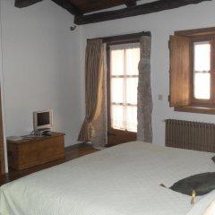 Отель A Lagosta Perdida комната для гостей фото 2