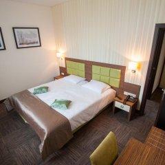 Отель Искра 3* Стандартный номер фото 8