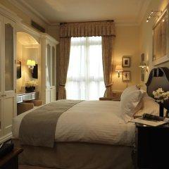 Отель The Connaught 5* Улучшенный номер фото 3