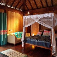 Отель Villa Lagon by Tahiti Homes Французская Полинезия, Папеэте - отзывы, цены и фото номеров - забронировать отель Villa Lagon by Tahiti Homes онлайн удобства в номере