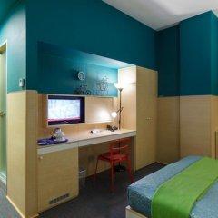 Гостиница Sleeport удобства в номере фото 2