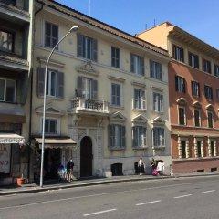 Отель 102 Vaticano Suite Roma Стандартный номер с различными типами кроватей