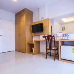 Отель PKL Residence удобства в номере