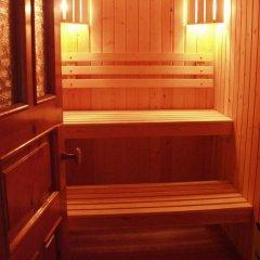 Отель T&D GuestHouse Suites Свети Влас сауна
