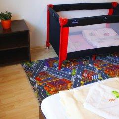 Отель Prater Residence 3* Улучшенные апартаменты с различными типами кроватей