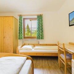 Отель Garni Bergland Рачинес-Ратскингс детские мероприятия