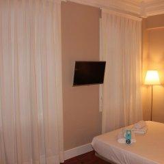 Отель B&B Hi Valencia Boutique 3* Стандартный номер с различными типами кроватей фото 28