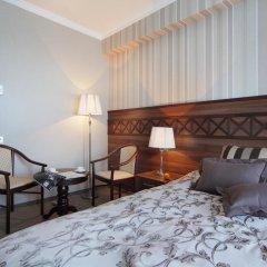 Гостиница Пале Рояль 4* Стандартный номер разные типы кроватей фото 9