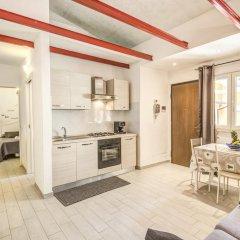 Отель Relais La Torretta 3* Стандартный номер с различными типами кроватей фото 10