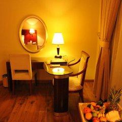 Отель Al Maha Residence RAK 3* Представительский номер с различными типами кроватей фото 4