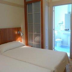 Hotel Escuela Las Carolinas 3* Стандартный номер с 2 отдельными кроватями фото 8