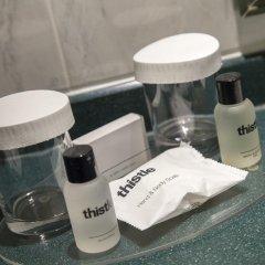 Отель Thistle Barbican Shoreditch 3* Стандартный номер с двуспальной кроватью фото 4