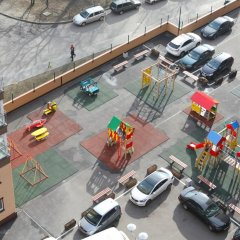 Апартаменты Синтра парковка