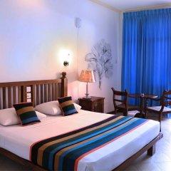 Hotel Garden Beach комната для гостей фото 3
