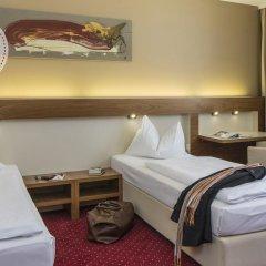 Austria Trend Hotel Anatol 4* Стандартный номер с различными типами кроватей фото 2