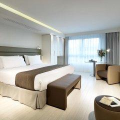 Eurostars Book Hotel 4* Стандартный номер с различными типами кроватей фото 5