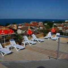 Hotel Rusalka бассейн фото 2