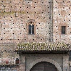 Отель Al Castello di Leonardo Капральба фото 4