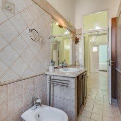 Отель Domus Eugenia ванная