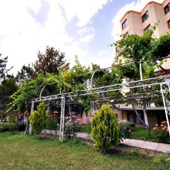 Mustafa Hotel Турция, Ургуп - отзывы, цены и фото номеров - забронировать отель Mustafa Hotel онлайн фото 2