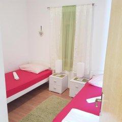 Апартаменты Apartment Cetina комната для гостей фото 4