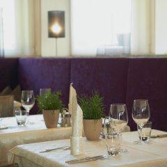 Hotel Ladurner Горнолыжный курорт Ортлер питание