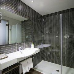 Отель Axor Feria 4* Стандартный номер с двуспальной кроватью фото 15