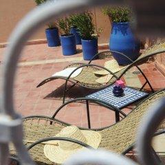 Отель Riad Dar Sheba Марокко, Марракеш - отзывы, цены и фото номеров - забронировать отель Riad Dar Sheba онлайн фото 6