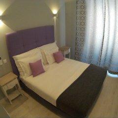 Отель Pensao Estacao Central 2* Улучшенный номер фото 8