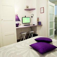 Отель Rhome86 3* Полулюкс с различными типами кроватей фото 3