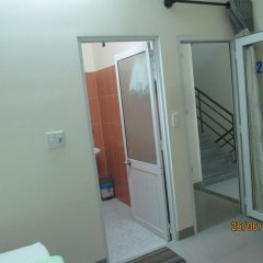 Отель Thien An Homestay Номер категории Эконом фото 9