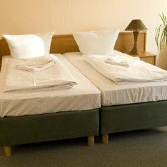 Hotel Pension Rheingold 2* Стандартный номер с различными типами кроватей фото 18