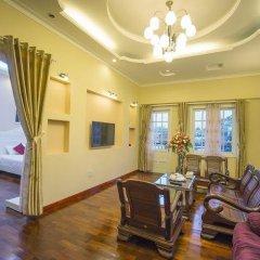 Отель Dalat Terrasse Des Roses Villa 3* Люкс фото 2